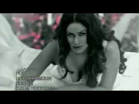 Very Sexy Song Hai Sharmaoun (offical Video) 0342.6475172 video