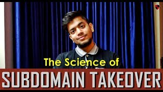 [HINDI] The Science of Subdomain Takeover🔥 | Stale DNS Records Explained