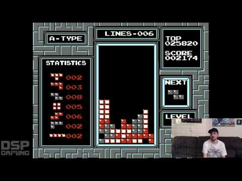 SGC Iron Man of Gaming 2013 Training - Tetris pt2