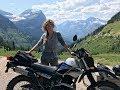 Cross Country Tour Highlights, Glacier NP, Salt Flats, St. George UT, Silverton CO!