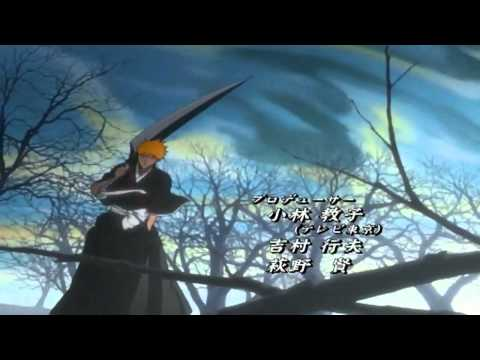 Bleach Opening 3 video