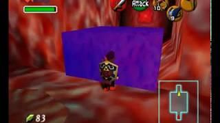 Ocarina of Time - EP 9: The Game Crashes | Shameful Gaming