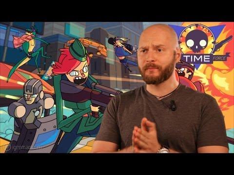 Super Time Force - мнение Алексея Макаренкова
