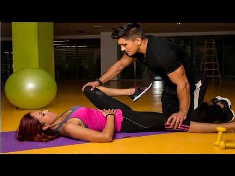 Clique e veja o vídeo Curso CPT Massagem Desportiva Pré-competição