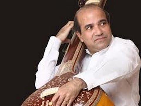 Suresh Wadkar Sings Hey Prabhu Tumhare Pyar Ne In Dayal Bhajananjali video