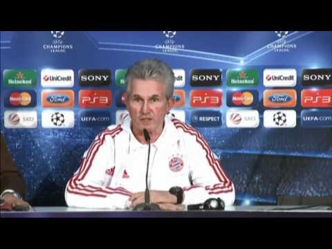 UEFA Champions League - Bayern Munich v Marseille news - Heynckes maintains focus
