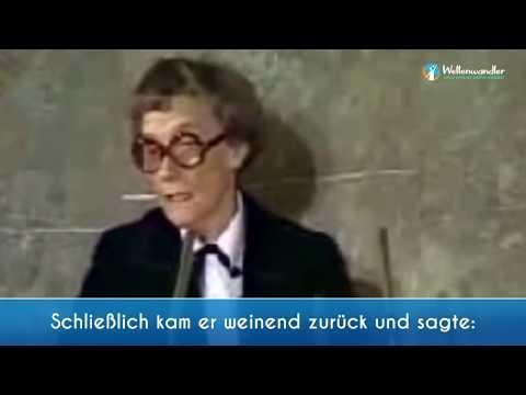 Gewaltfreie Erziehung - Astrid Lindgren