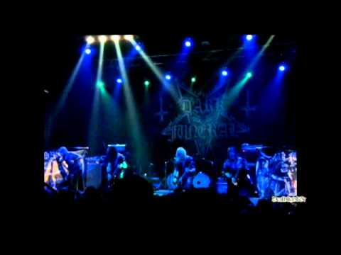 Dark Funeral - (Encore) My Funeral Live In Athens,Greece @ Fuzz Club 07/01/2012