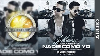 J Alvarez Ft. De La Ghetto - Nadie Como Yo [Lyric]