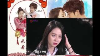 [Engsub] We Are In Love Sesion 2 | Song Jihyo - Chen BoLin - Ep 2