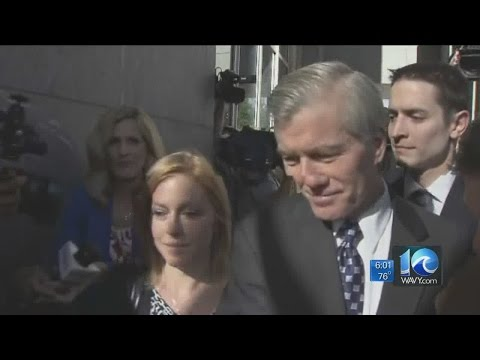 Andy Fox on Bob McDonnell's cross-examination