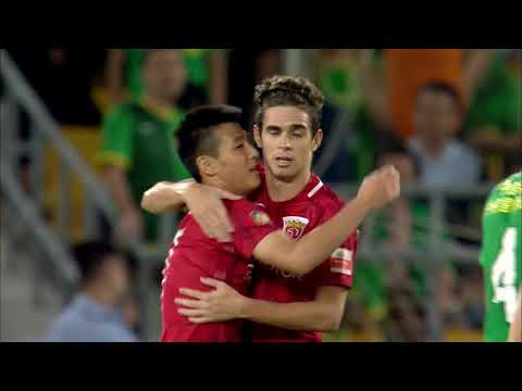 Play Beijing Guoan vs Shanghai SIPG - CSL 2017 round 26 in Mp3, Mp4 and 3GP
