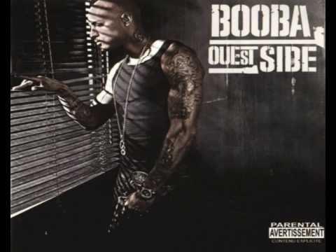 Booba - Mauvais Garcon (STR RMX) thumbnail