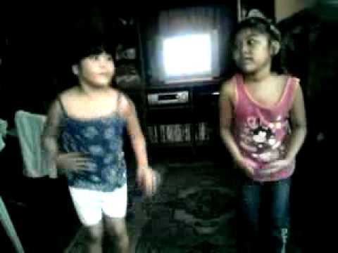 Denissa Vs Elaine Chiquita Marian Rivera video