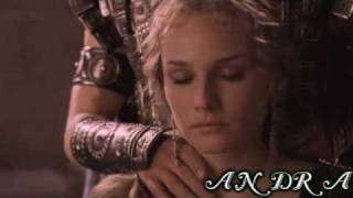 Stacie's request: Helen of Troy - I never meant to start a war