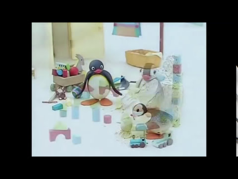Pingu Dubs: Toy Trouble