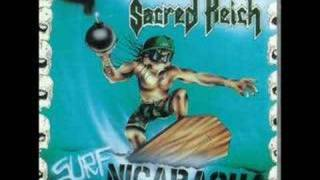 Watch Sacred Reich Surf Nicaragua video