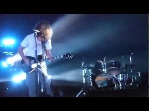 Soundgarden 9.