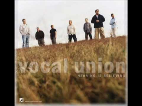 Vocal Union - Do You Believe video
