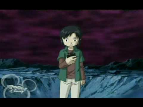 Digimon Frontier (Kouichi) - True Power