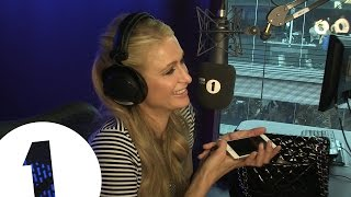 Paris Hilton prank calls Nicky Hilton on Call or Delete