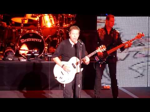 George Thorogood&The Destroyers - Get A Haircut (Live In Montreal)