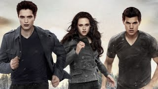 The Twilight Saga: Breaking Dawn � Part 1 - The Twilight Saga: Breaking Dawn - Part 2 - Movie Review