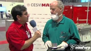 SpainSkills2015 Juan García CESVIMAP