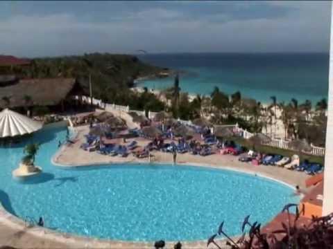 Sol Rio de Luna y Mares - Melia Cuba Hotels