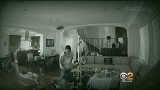 Nannycam Catches Child Beating
