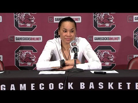 Dawn Staley Post-Game Press Conference (Florida) - 2/11/16