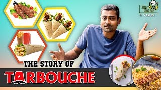 The story of Tarbouche | Hungry young man | ft. Varun