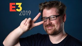 Justin Roiland Interview: Trover Saves the Universe, VR, and Oculus Quest (E3 2019)