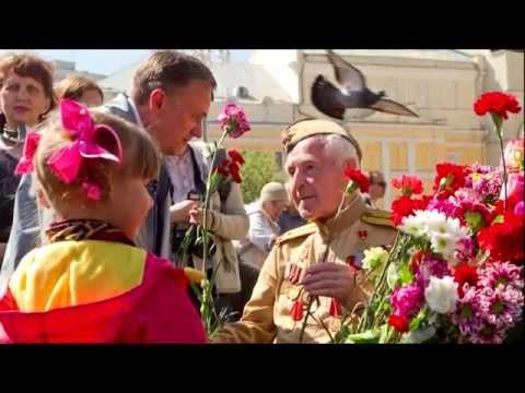 Шайдулова Г. - Не спешите уйти ветераны войны
