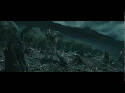 League of Legends The Movie Trailer [HD]