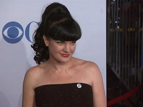 'ncis' Star Pauley Perrette's Deadly Hair Dye video