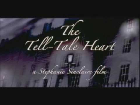 The Tell-Tale Heart - Short Film of the Edgar Allen Poe Story