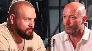 ALAN SHEARER | True Geordie Podcast #66