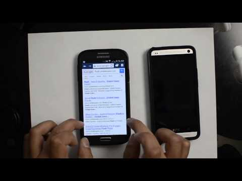 USGalaxyS3.com -  Samsung Galaxy S4 Enable / Download Adobe Flash Player
