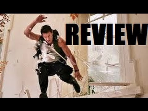 White House Down | Movie Review