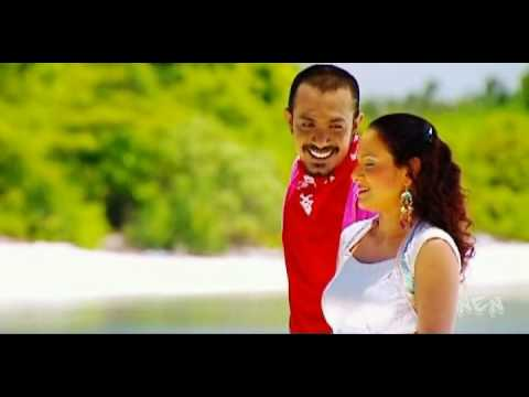 Dhivehi Song Furaana Gandhee video