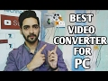 Best Video Converter & Editor For Windows & Mac