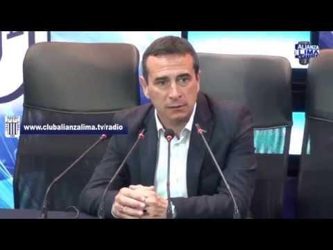 """Guillermo Sanguinetti: """"La actitud fue la clave para quedarnos con la victoria"""""""