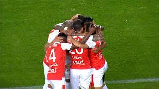 Liga Aguila | Santa Fe 3-0 Alianza Petrolera | Gol de Guastavino