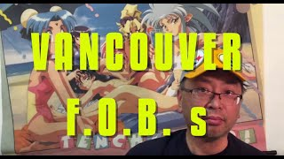 History Of Fan Anime 47: Vancouver FOBs What Got You Into Anime?