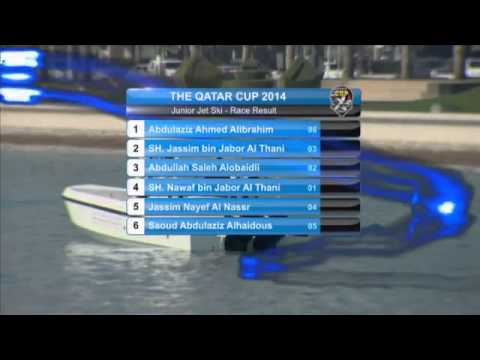 The Qatar Cup 2014 Full Video