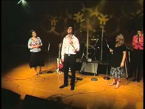 Crabb Family.  Please Come Down To Me. Crabb Fest Live  2003