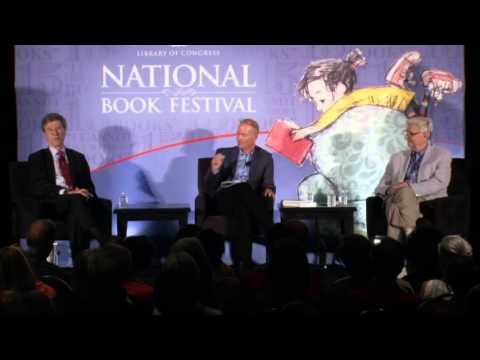 The Planet's Future: 2015 National Book Festival