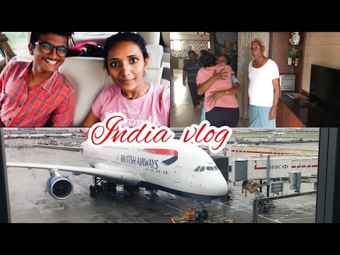 India Vlog / telugu vlogs in Hyderabad / Poojitha reddy