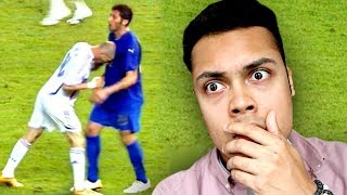 THE MOST EMBARRASSING MOMENTS IN SPORT HISTORY